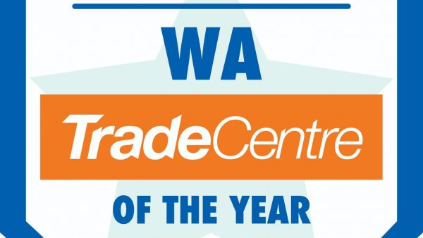 Winners! Mitre 10 Trade Store of the Year 2020!